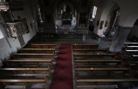 leere Kirche (3)