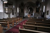 leere Kirche (7)