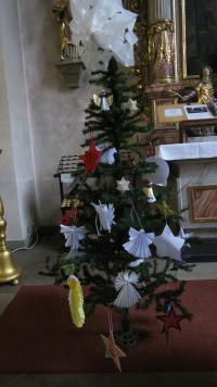 Kinder-Christbaum (2)