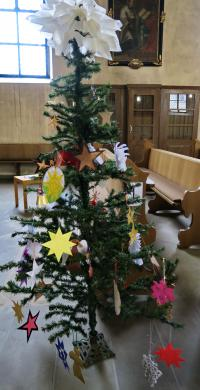 Kinder-Christbaum (4)