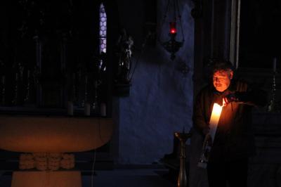 leere Kirche (10)